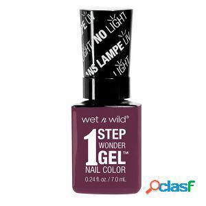 Wet n wild 1 step wondergel nail color n.e7341