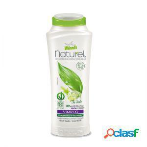 Winni's naturel shampoo thè verde 250 ml