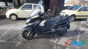 Yamaha Majesty 400 benzina in vendita a Fiumicino (Roma)