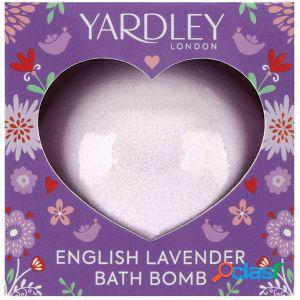 Yardley english lavender bomba da bagno 100 g