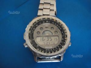 CASIO orologio vintage DW-