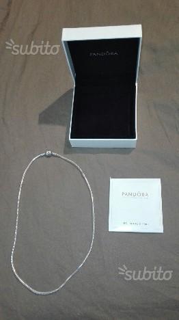 Collana Pandora Originale