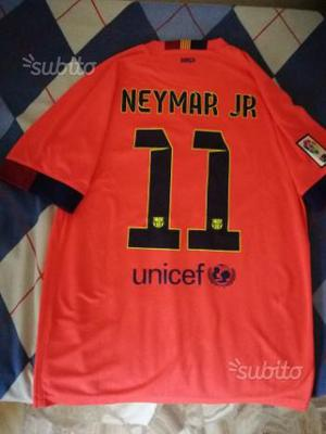 Maglia Neymar Jr 11 Barcellona