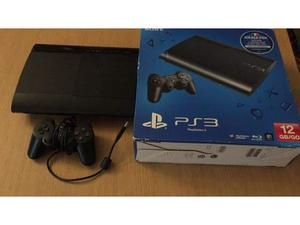 Sony PS3 ultraslim
