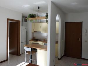 Appartamento 48 mq arredato, provincia di piacenza