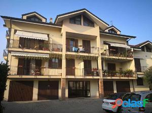 Appartamento Duplex in Castelletto Sopra Ticino