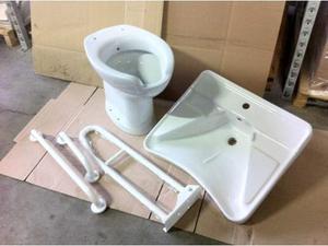 Accessori bagno disabili posot class
