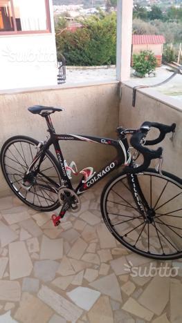 Bici da corsa COLNAGO CLX