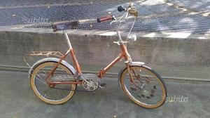 Bici Pieghevole Di Blasi.Bici Pieghevole Di Blasi Posot Class