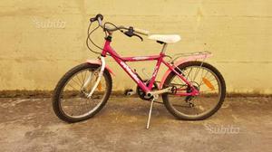 Bicicletta bambina Atala