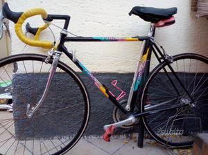 Bicicletta f.moser