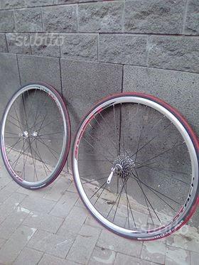 Cerchi bici da corsa Ursus Countach