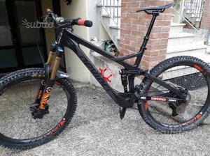 Devinci troy carbon  upgrade 27.5