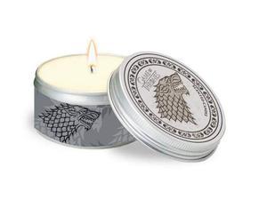 Game of Thrones Tin Candle House Stark (5,6 oz. / 165 ml)