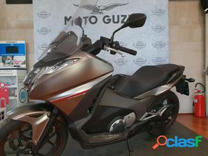 Honda NC 750 benzina in vendita a Bari (Bari)