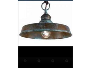 Lampadari, applique in stile