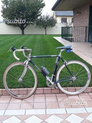 Stupenda bici da corsa del  cobra