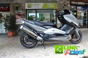 Yamaha T-Max 500 benzina in vendita a Catania (Catania)