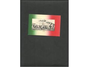 3 cartoline delle colonie italiane nuove