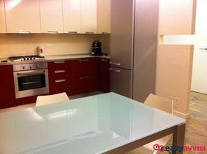 Appartamento trilocale 100 mq, provincia di rovigo