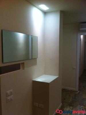 Appartamento trilocale 110 mq, provincia di rovigo