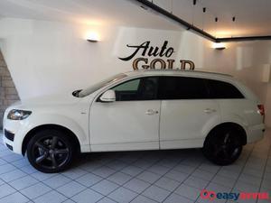Audi q7 3.0 v6 tdi 233 cv quattro tiptronic advanced diesel,