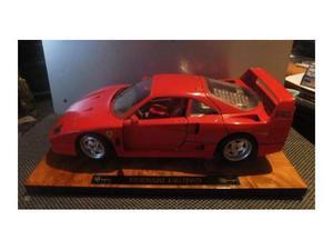 Ferrari F Burago cod.