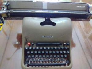 Olivetti Lexikon 80 macchina da scrivere funzionante