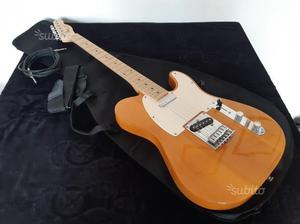 SQUIER AFFINITY TELECASTER by FENDER COME NUOVA