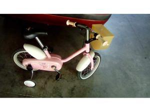 2 bici x bambini pari al nuovo
