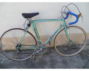 """Bicicletta Bianchi anni 70 """"originale"""""""