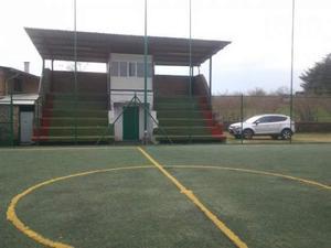 Gestione campo da calcio a 5