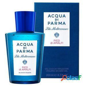 Acqua di parma blu mediterraneo fico di amalfi gel doccia