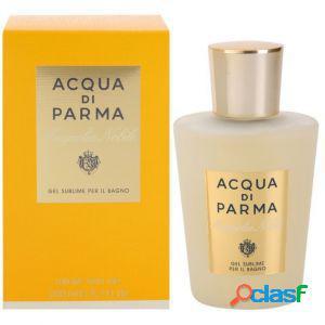 Acqua di parma magnolia nobile gel doccia 200 ml