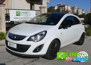 OPEL Corsa diesel in vendita a Ragusa (Ragusa)