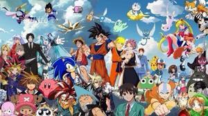 Anime cartoni