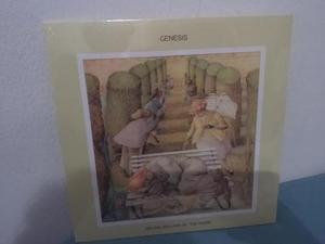 GENESIS SELLING ENGLAND NUOVO SIGILLATO LP