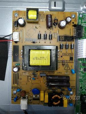 Ricambi Panasonic TX-32e303e schede e lampade
