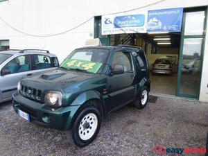 Suzuki jimny 1.5 ddis cat 4wd + g.traiono diesel, provincia