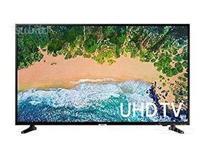 TV SAMSUNG 50'' LED TV SMART 4K SERIE 7 Nuova Orig