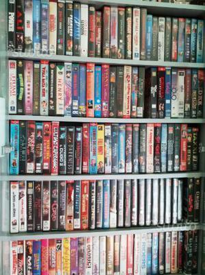 Videocassette film originali usati