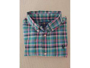 Camicia Ralph Lauren 6 anni