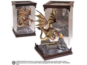 Harry Potter Magical Creatures Statue Hungarian Horntail 19
