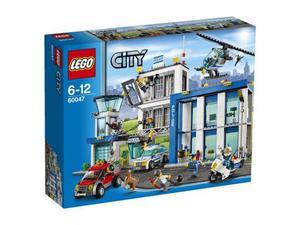 LEGO City Police  - Stazione della Polizia
