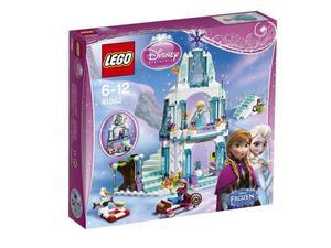 Lego Disney Princess  - Il Castello di Ghiaccio di Elsa