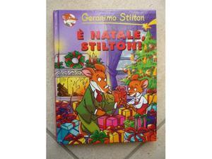 Libri della serie di Geronimo Stilton e Joe Carrot