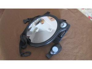 Specchio retrovisore per monitoraggio bambini in auto