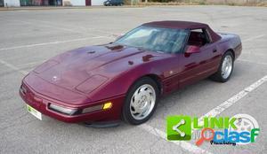CHEVROLET Corvette C4 benzina in vendita a Castiraga Vidardo