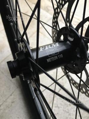 Cerchi bici Frm Meteor i30 Boost
