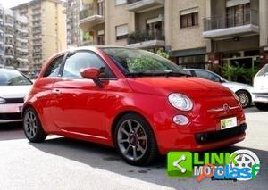 FIAT 500 benzina in vendita a Palermo (Palermo)